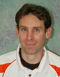 Brian Daniels, Video Specialist