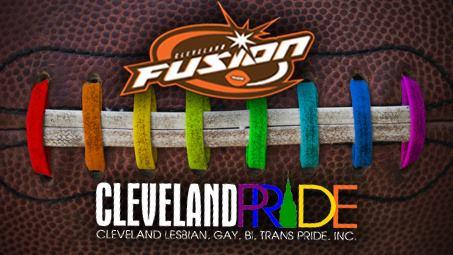 Fusion + Pride