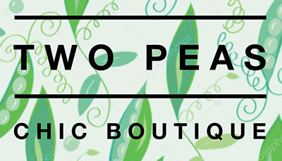 Two Peas Chic Boutique