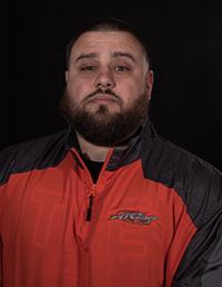 Coach Kiester