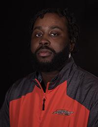 Coach Jackson